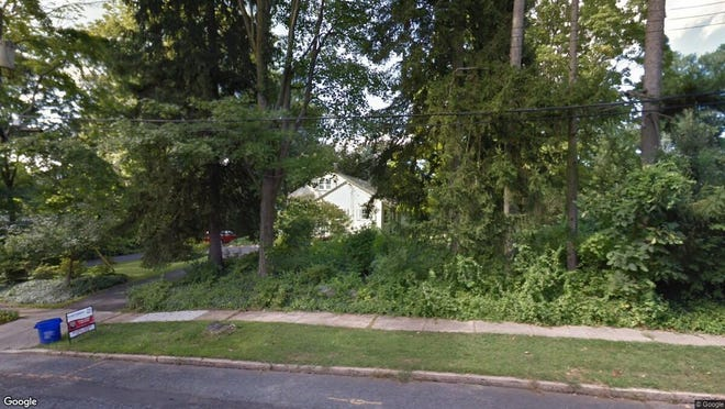This Google Street View image shows the approximate location of 11 Cedar St. in Bernards. The property at this address changed hands in January 2020, when new owner bought the property for $500,000.