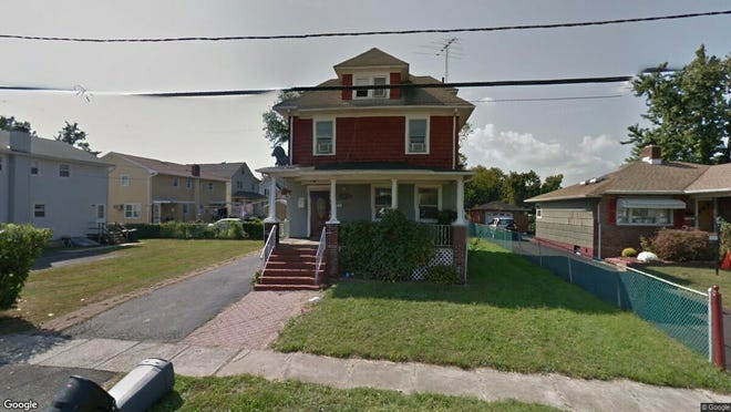 This Google Street View image shows the approximate location of 211 Hardy Ave. in Bound Brook. The property at this address changed hands in January 2020, when new owner bought the property for $252,100.