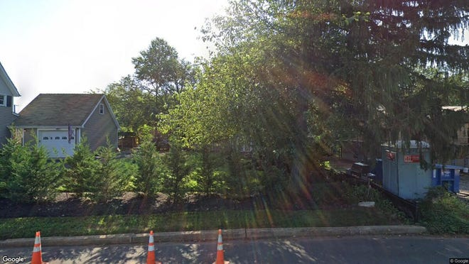 This Google Street View image shows the approximate location of 587 Howard Ave. in Franklin. The property at this address changed hands in December 2019, when new owners bought the property for $280,000.