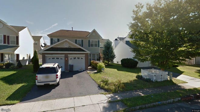 This Google Street View image shows the approximate location of 39 Arrowhead Drive in Burlington. The property at this address changed hands in January 2020, when new owners bought the property for $279,900.