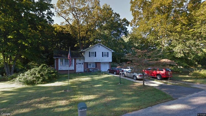This Google Street View image shows the approximate location of 117 Fleetwood Ave. in Mount Laurel. The property at this address changed hands in January 2020, when new owners bought the property for $275,000.