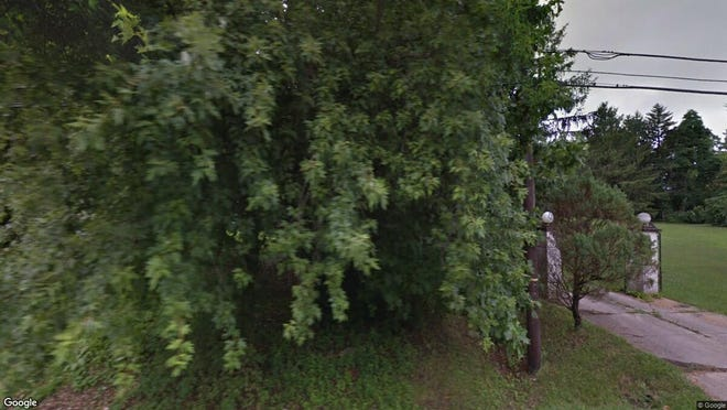This Google Street View image shows the approximate location of 310-314 Creek Road in Delran. The property at this address changed hands in January 2020, when new owner bought the property for $275,000.