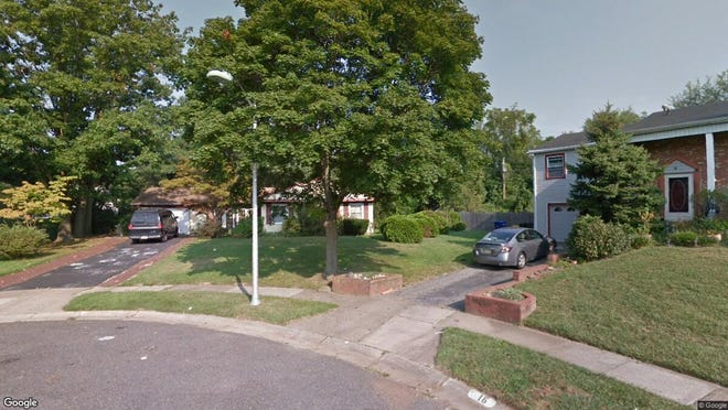 This Google Street View image shows the approximate location of 18 Tillman Place in Willingboro. The property at this address changed hands in December 2019, when new owner bought the property for $246,500.