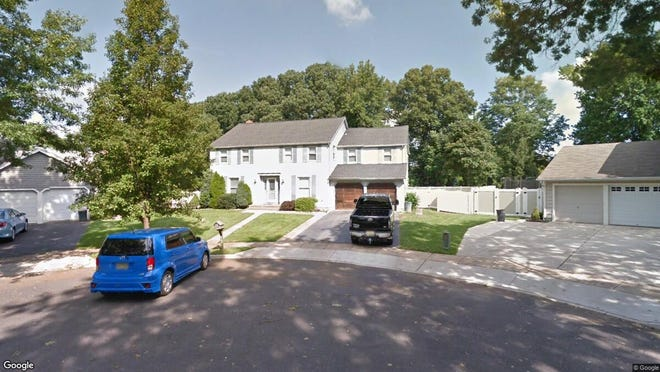 This Google Street View image shows the approximate location of 15 Wyngate Place in Gloucester Township. The property at this address changed hands in December 2019, when new owner bought the property for $290,000.