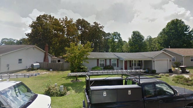 This Google Street View image shows the approximate location of 61 Highland Ave. in Gloucester Township. The property at this address changed hands in January 2020, when new owner bought the property for $195,000.