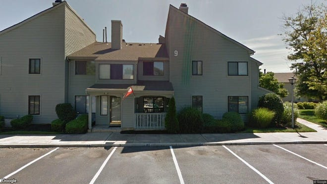 This Google Street View image shows the approximate location of 906 Gregorys Way in Voorhees. The property at this address changed hands in December 2019, when new owners bought the property for $135,000.