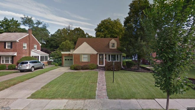 This Google Street View image shows the approximate location of 507 Graisbury Ave. in Haddon. The property at this address changed hands in December 2019, when new owners bought the property for $350,000.