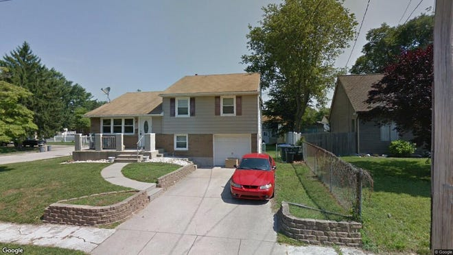 This Google Street View image shows the approximate location of 461 Sixth Ave. in Lindenwold. The property at this address changed hands in November 2019, when new owner bought the property for $140,000.