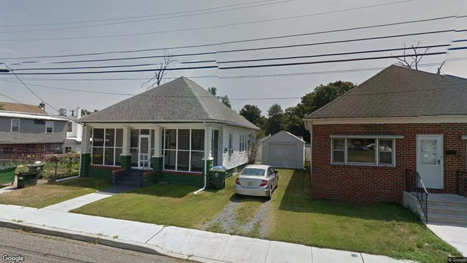 This Google Street View image shows the approximate location of 6 Warrick Ave. in Glassboro. The property at this address changed hands in January 2020, when new owner bought the property for $84,000.