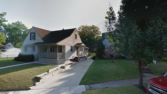 This Google Street View image shows the approximate location of 728 Wick Blvd. in Woodbury City. The property at this address changed hands in January 2020, when new owner bought the property for $161,000.
