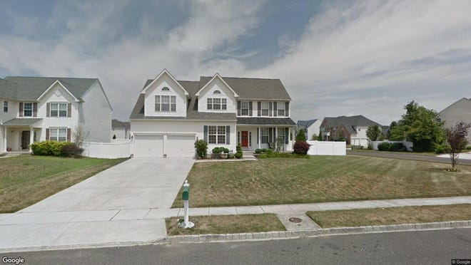 This Google Street View image shows the approximate location of 721 Renaissance Drive in Monroe. The property at this address changed hands in February 2020, when new owners bought the property for $322,500.