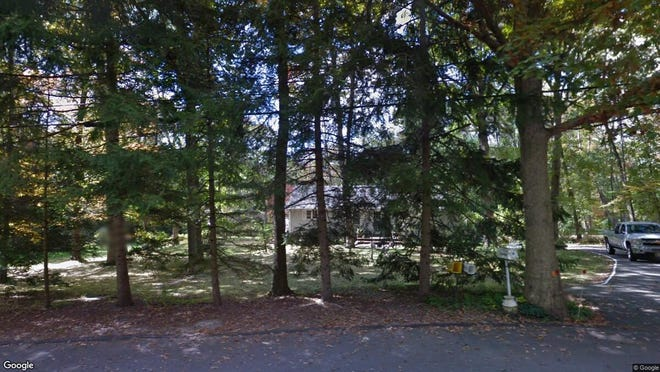 This Google Street View image shows the approximate location of 53 Kitchell Road in Denville. The property at this address changed hands in January 2020, when new owners bought the property for $370,000.