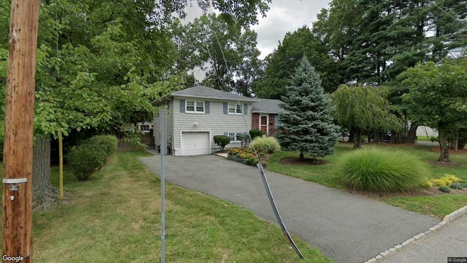 This Google Street View image shows the approximate location of 2 Kenneth Court in Florham Park. The property at this address changed hands in January 2020, when new owners bought the property for $520,000.