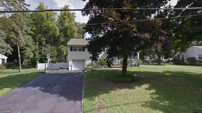 This Google Street View image shows the approximate location of 35 Afton Drive in Florham Park. The property at this address changed hands in January 2020, when new owner bought the property for $580,000.