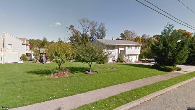 This Google Street View image shows the approximate location of 19 Leonard Road in Butler. The property at this address changed hands in February 2020, when new owners bought the property for $427,000.