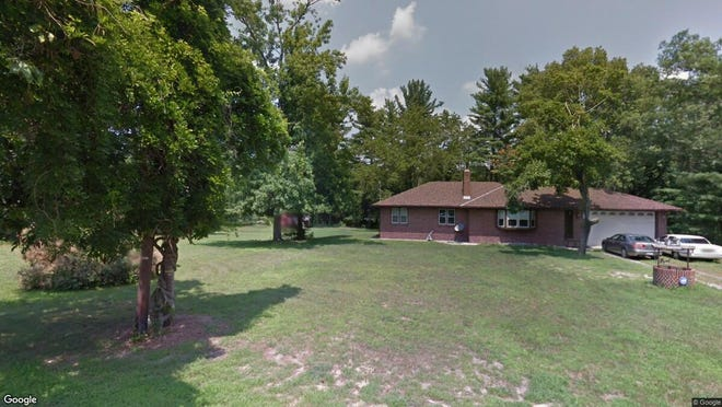 This Google Street View image shows the approximate location of 1576 W. Wheat Road in Vineland. The property at this address changed hands in December 2019, when new owner bought the property for $189,900.