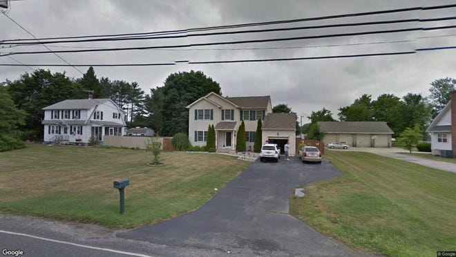 This Google Street View image shows the approximate location of 990 E. Oak Road in Vineland. The property at this address changed hands in January 2020, when new owners bought the property for $222,000.