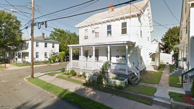 This Google Street View image shows the approximate location of 131 Walnut St. in Bridgeton. The property at this address changed hands in February 2020, when new owner bought the property for $861,176.