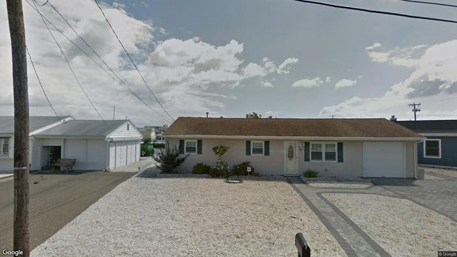This Google Street View image shows the approximate location of 113 Newark Road N. in Barnegat. The property at this address changed hands in January 2020, when new owners bought the property for $362,500.