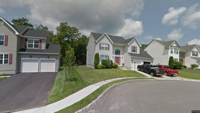 This Google Street View image shows the approximate location of 23 Mutineer Ave. in Barnegat. The property at this address changed hands in December 2019, when new owners bought the property for $320,000.