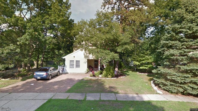 This Google Street View image shows the approximate location of 23 Spruce Cir S. in Barnegat. The property at this address changed hands in January 2020, when new owner bought the property for $259,000.