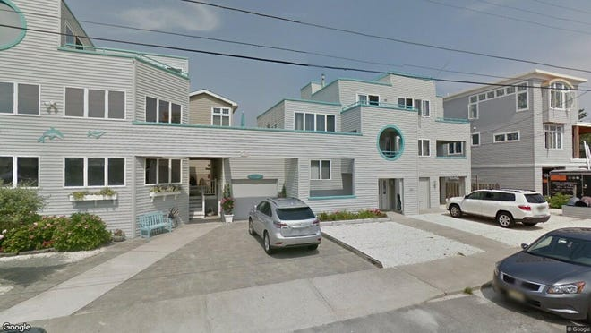 This Google Street View image shows the approximate location of 133 Holyoke Ave. U-B in Beach Haven. The property at this address changed hands in February 2020, when new owners bought the property for $865,000.
