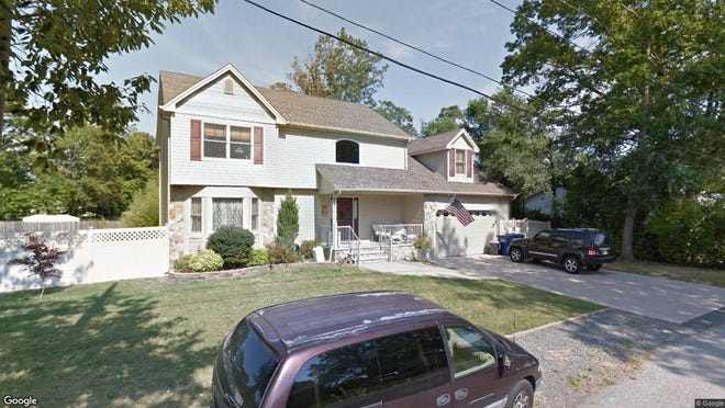 This Google Street View image shows the approximate location of 240 Ocean Ave. in Beachwood. The property at this address changed hands in January 2020, when new owners bought the property for $368,000.