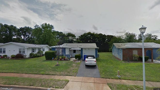 This Google Street View image shows the approximate location of 56 Central Blvd. in Brick. The property at this address changed hands in January 2020, when new owners bought the property for $180,000.