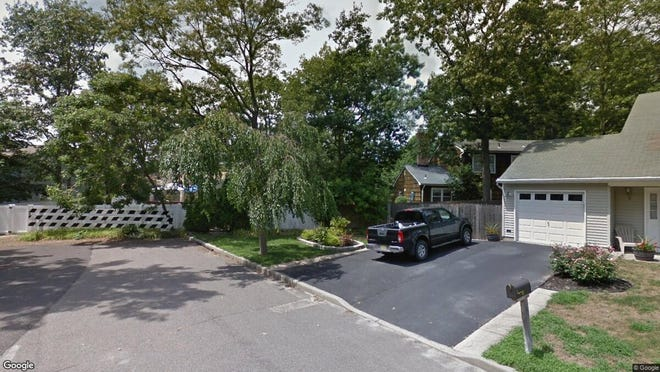 This Google Street View image shows the approximate location of 79 Chestnut Ave. in Brick. The property at this address changed hands in February 2020, when new owners bought the property for $325,000.