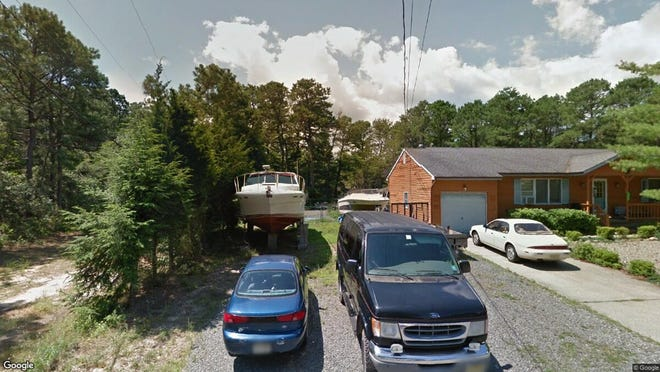This Google Street View image shows the approximate location of 1485 Clearview St. in Lacey. The property at this address changed hands in January 2020, when new owner bought the property for $232,500.