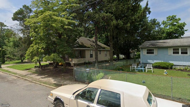 This Google Street View image shows the approximate location of 300 Sampson Ave. in Lakewood. The property at this address changed hands in February 2020, when new owners bought the property for $286,000.