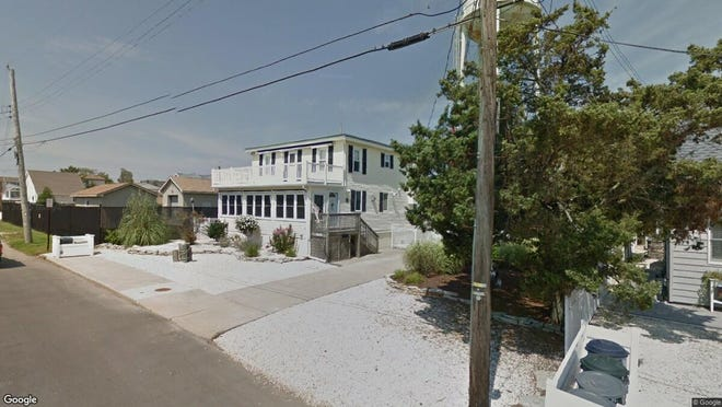This Google Street View image shows the approximate location of 13 W. Harmony Ave. in Long Beach Township. The property at this address changed hands in January 2020, when new owners bought the property for $675,000.