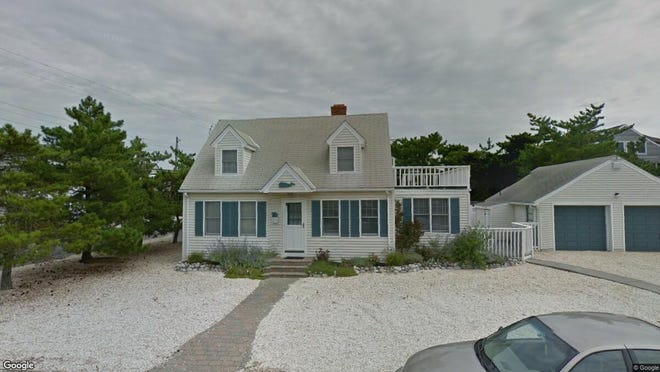 This Google Street View image shows the approximate location of 101 E. Virginia Ave. in Long Beach Township. The property at this address changed hands in November 2019, when new owner bought the property for $883,000.