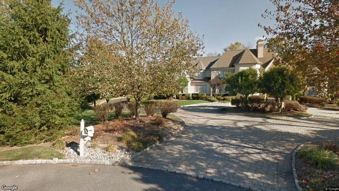 This Google Street View image shows the approximate location of 136 Darren Drive in Bernards. The property at this address changed hands in December 2019, when new owners bought the property for $1,499,000.