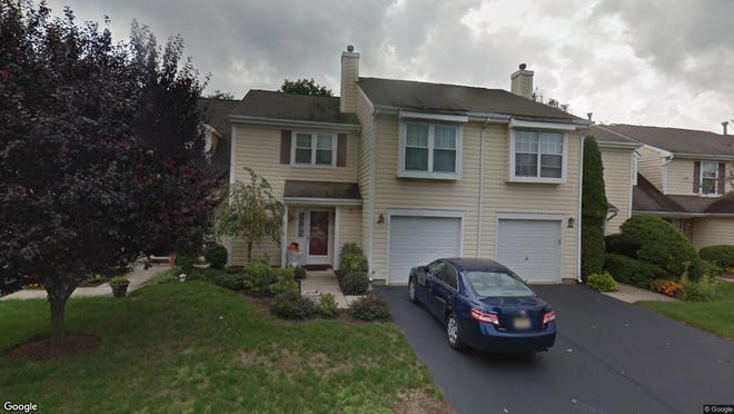 This Google Street View image shows the approximate location of 243 Hyde Park Road in Franklin. The property at this address changed hands in December 2019, when new owners bought the property for $288,000.