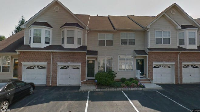 This Google Street View image shows the approximate location of 15 Reins Court in Franklin. The property at this address changed hands in December 2019, when new owner bought the property for $335,000.