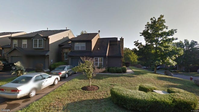 This Google Street View image shows the approximate location of 44-A Watertown Court in Montgomery. The property at this address changed hands in December 2019, when new owners bought the property for $355,000.