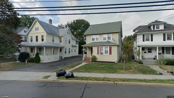 This Google Street View image shows the approximate location of 57 E. Somerset St. in Raritan. The property at this address changed hands in November 2019, when new owner bought the property for $325,000.