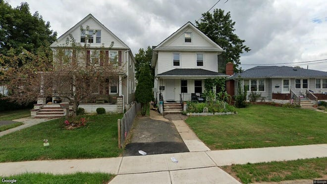 This Google Street View image shows the approximate location of 101 Thompson St. in Raritan. The property at this address changed hands in December 2019, when new owners bought the property for $215,000.