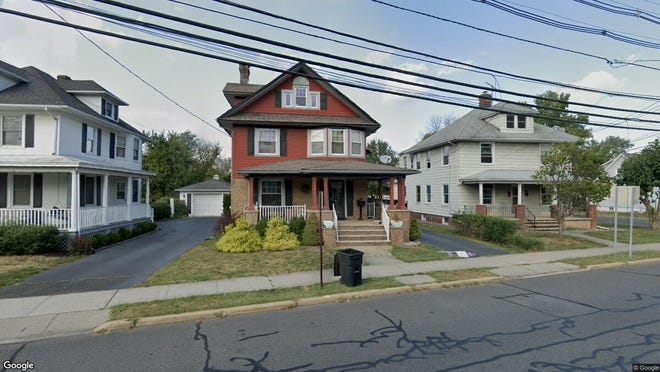 This Google Street View image shows the approximate location of 61 E. Somerset St. in Raritan. The property at this address changed hands in December 2019, when new owners bought the property for $312,000.