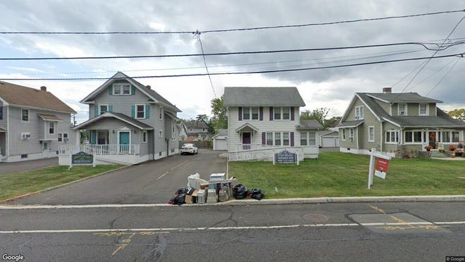 This Google Street View image shows the approximate location of 217 W. End Ave. in Raritan. The property at this address changed hands in January 2020, when new owners bought the property for $255,000.