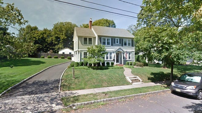 This Google Street View image shows the approximate location of 135 N. Doughty Ave. in Somerville. The property at this address changed hands in January 2020, when new owners bought the property for $535,000.