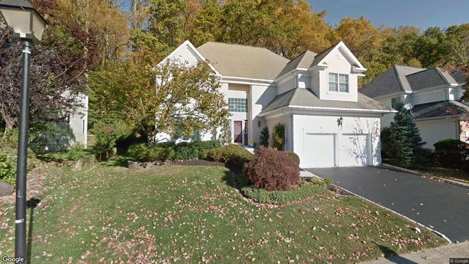 This Google Street View image shows the approximate location of 41 Sycamore Way in Warren. The property at this address changed hands in January 2020, when new owners bought the property for $760,000.
