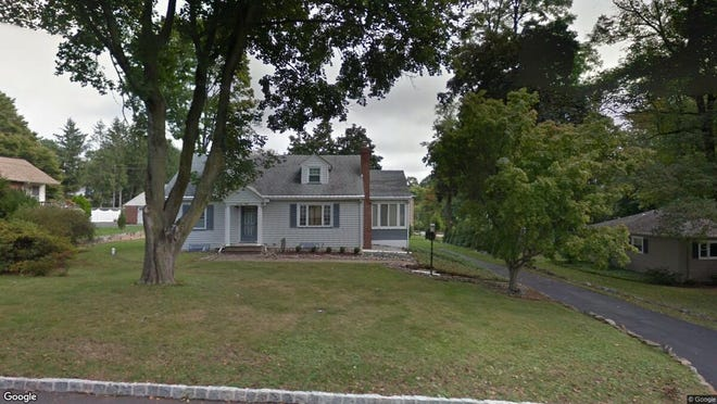This Google Street View image shows the approximate location of 28 Cedar Road in Watchung. The property at this address changed hands in December 2019, when new owners bought the property for $492,000.