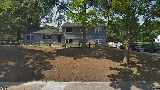 This Google Street View image shows the approximate location of 29 Michele Drive in Middletown. The property at this address changed hands in January 2020, when new owners bought the property for $580,000.