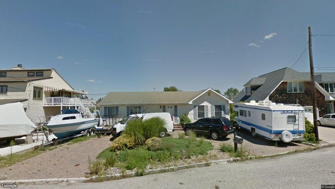 This Google Street View image shows the approximate location of 5 Sage Road in Toms River. The property at this address changed hands in January 2020, when new owners bought the property for $500,000.
