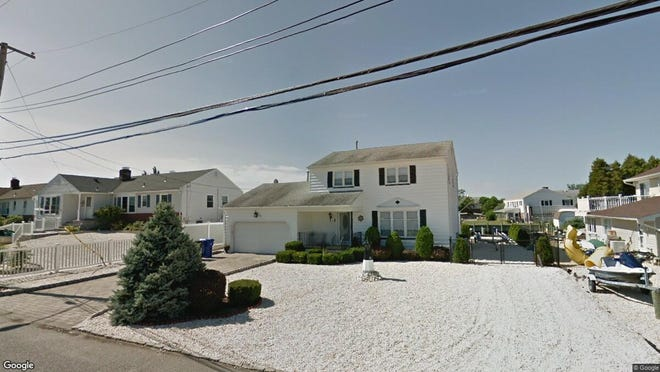 This Google Street View image shows the approximate location of 5 Anegada Ave. in Toms River. The property at this address changed hands in January 2020, when new owners bought the property for $439,000.