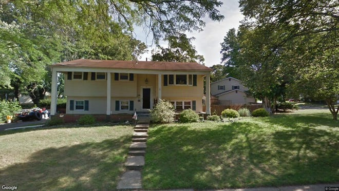 This Google Street View image shows the approximate location of 34 Louisiana Parkway in Jackson. The property at this address changed hands in February 2020, when new owners bought the property for $369,900.