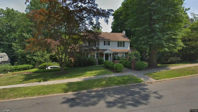This Google Street View image shows the approximate location of 373 Hillcrest Road in Ridgewood. The property at this address changed hands in October 2019, when new owner bought the property for $850,000.