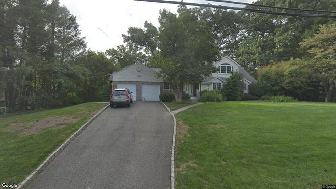 This Google Street View image shows the approximate location of 500 Westbrook Road in Ridgewood. The property at this address changed hands in November 2019, when new owners bought the property for $860,000.